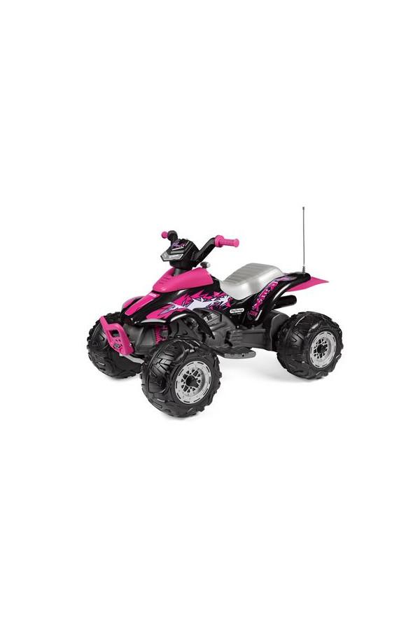 CORRAL T-REX ROSE 12V 330 W