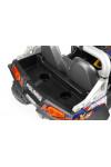 POLARIS RZR 900 XP 24 VOLTS