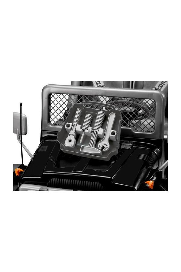 4X4 GAUCHO SUPER POWER 24 VOLTS