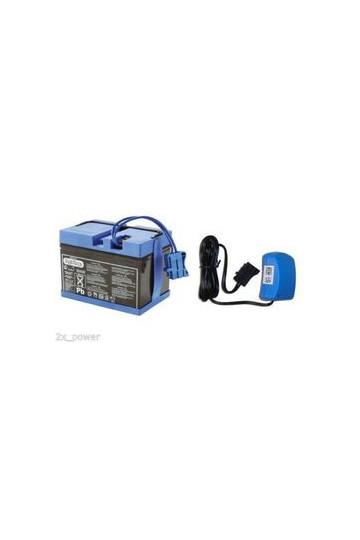 chargeur batterie peg perego 12v 8ah
