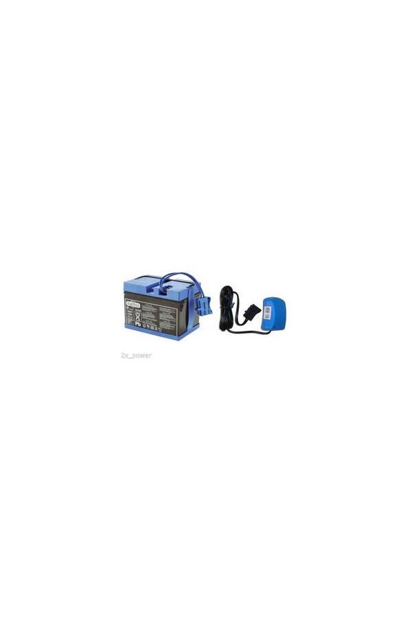 chargeur batterie 4x4