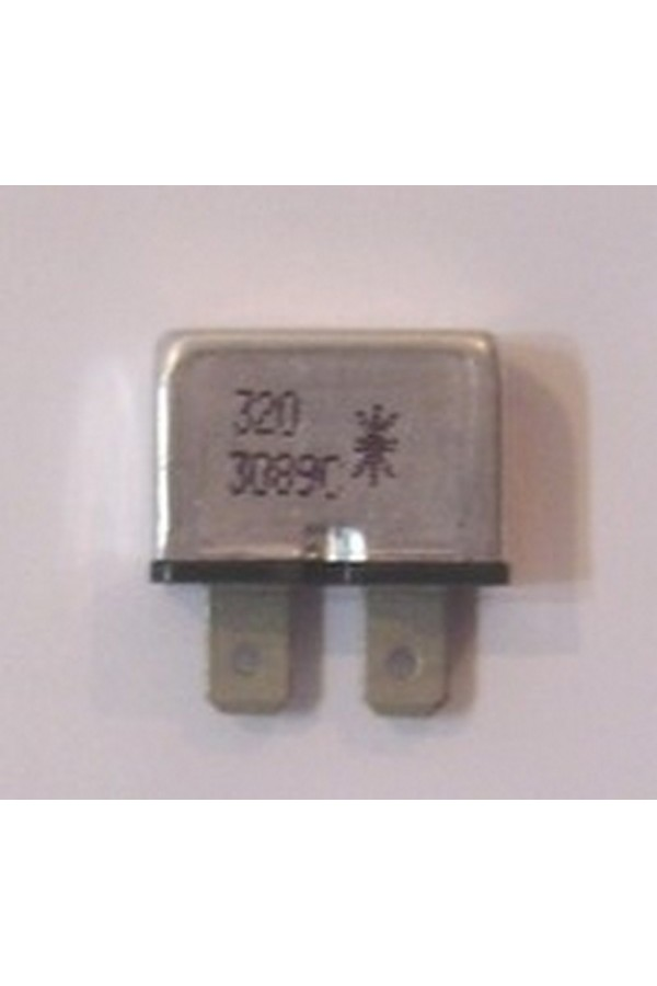 FUSIBLE THERMOPROTECTEUR