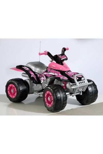 CORRAL TREX 12V ROSE