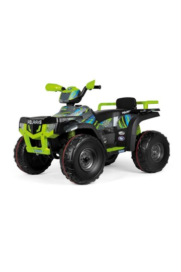 POLARIS SPORTSMAN 850 24V LIME