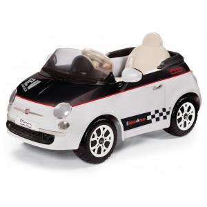 PIECES FIAT 500 12V