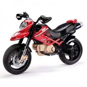 PIECES DUCATI HYPERMOTARD 12V