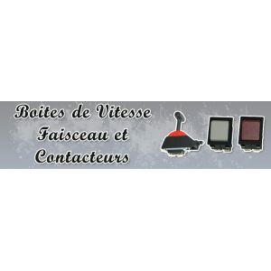 BOITE DE VITESSE - FAISCEAU - CONTACTEUR