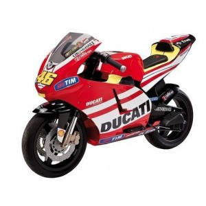 PIECES MOTO DUCATI GP - HYPERMOTARD 12V